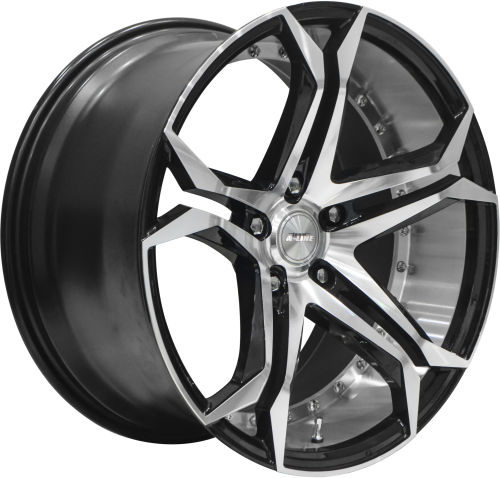 A-Line M Spec Wheels