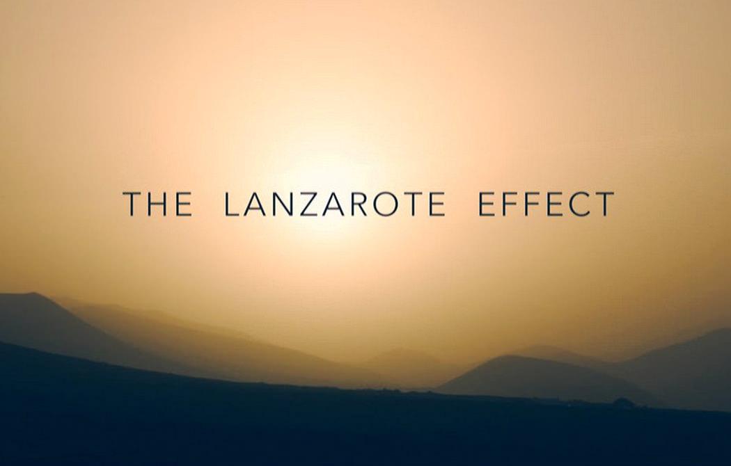 The Lanzarote Efect